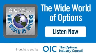 The Options Insider Radio