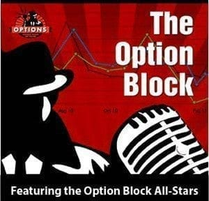 The Option Block