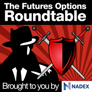 The Futures Options Roundtable