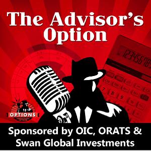 The Advisor's Option