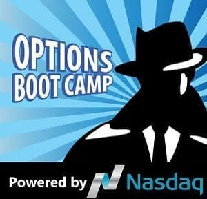 Options trading radio